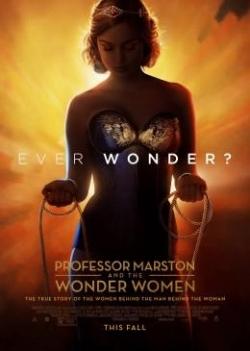 Professor Marston e as Mulheres Maravilhas
