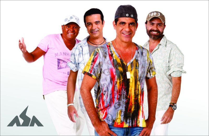 3042f3c64bea1 Asa de Águia - quinta - 31 10 - Espaço Hall - Shows - Rio de Janeiro - Boa  Diversão - Boa Diversão - (Evento)