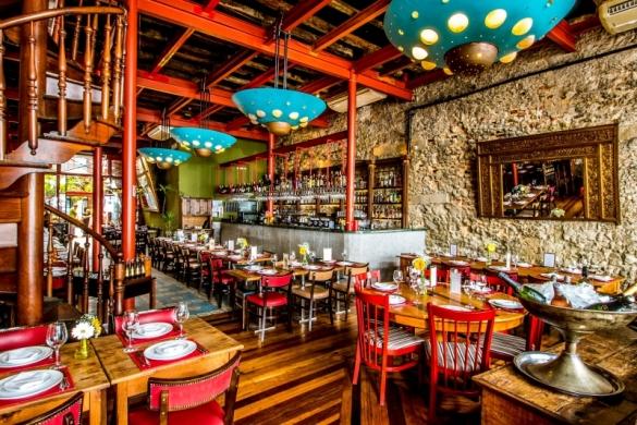 ca56fed1a85 Chef Thiago Sodré assume cozinha do Cais do Oriente - Gastronomia ...