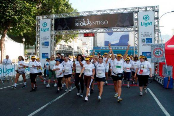 Circuito Rio Antigo : Rio antigo abre inscrições para etapa lapa esporte e