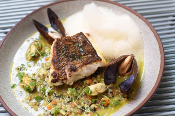 Restaurante ino. lança Menu Del Giorno - Gastronomia - Rio de Janeiro - Boa  Diversão - Boa Diversão - (Notícia) 05e841396d268