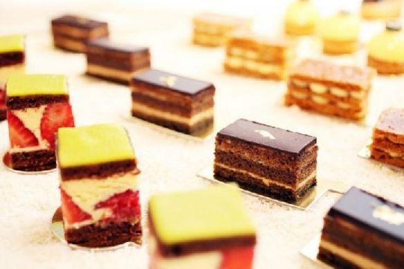 O restaurante Le Pré Catelan promove durante os dias 10 e 11 de outubro, o  Festival de Pâtisserie Francesa. Elaborado pelo chef argentino Ariel  Lettieri,