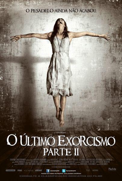 O Último Exorcismo – Parte 2