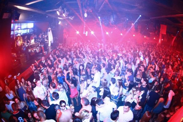 11d3a0d50 Boas do fim de semana no Rio de Janeiro - Noite - Rio de Janeiro - RioFesta  - Boa Diversão - Boa Diversão - (Notícia)