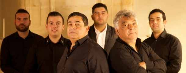 Gipsy Kings sobe ao palco do Vivo Rio