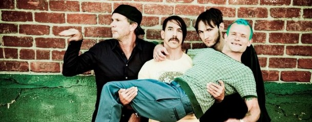 Red Hot Chili Peppers encerra Rock In Rio 2017 domingo