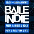 Baile Indie