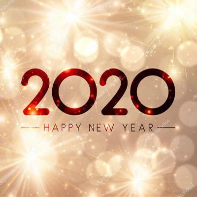 Resultado de imagem para réveillon 2020
