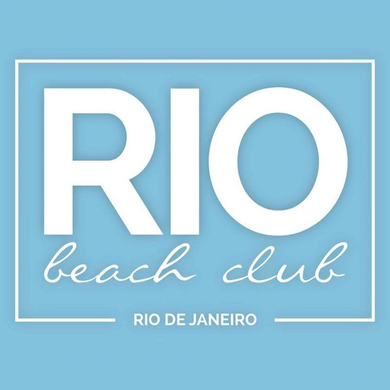 Rio beach club noite rio de janeiro riofesta boa for Miroir club rio de janeiro