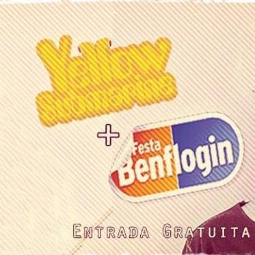 Benflogin yellow submarine quinta 08 10 la paz for Bruno schulz mural